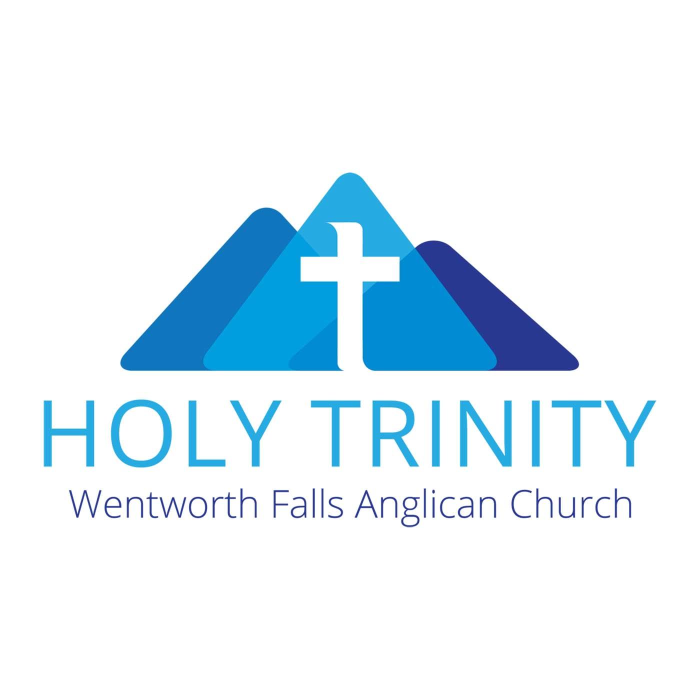 Holy Trinity 8:20am
